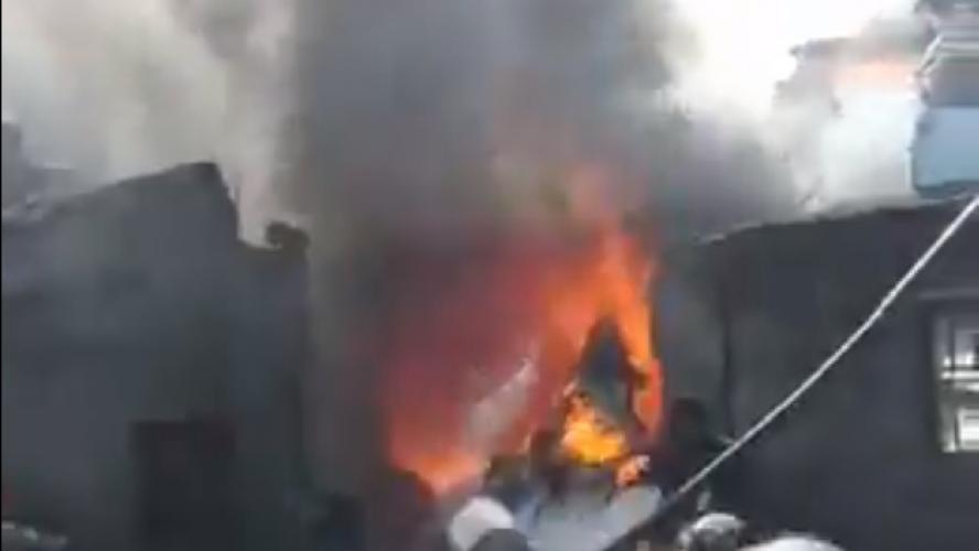 17 corps déjà évacués, les recherches continuent — Crash à Goma