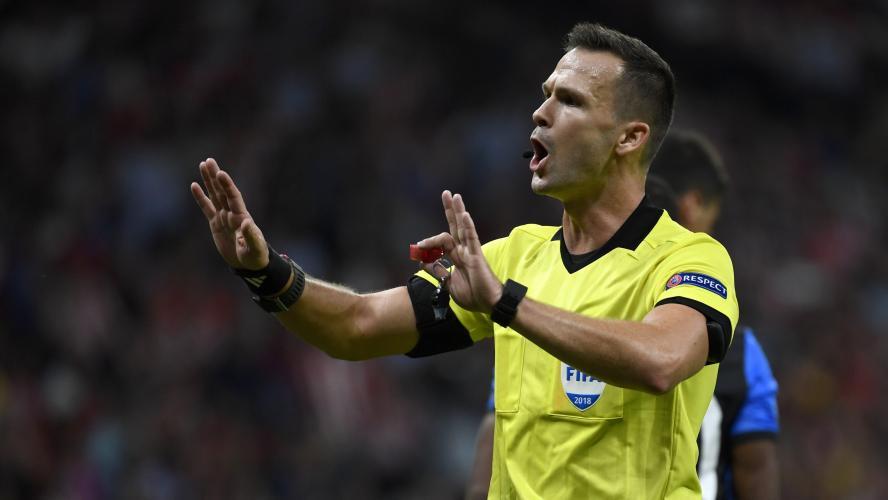 Krépin Diatta buteur exclu — Galatasaray-Bruges