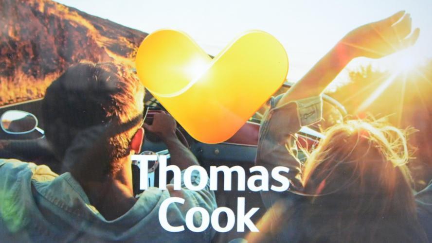 149 agences de voyage Thomas Cook