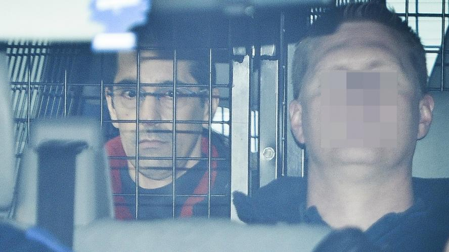 Belgique : Michel Lelièvre, complice de Marc Dutroux, est sorti de prison