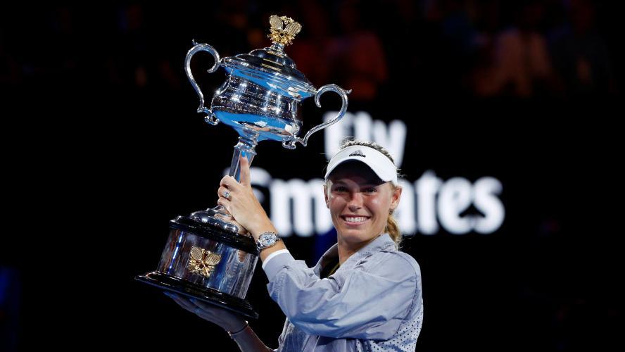 Wozniacki va dire stop — WTA