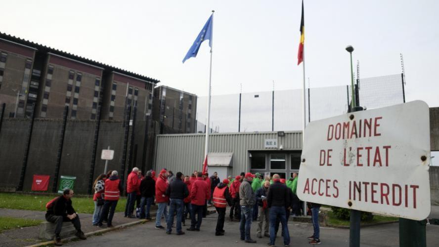 Grève sur le rail le 19 décembre