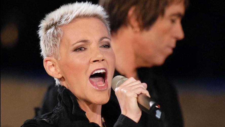 Chanteuse du groupe suédois Roxette, Marie Fredriksson est décédée