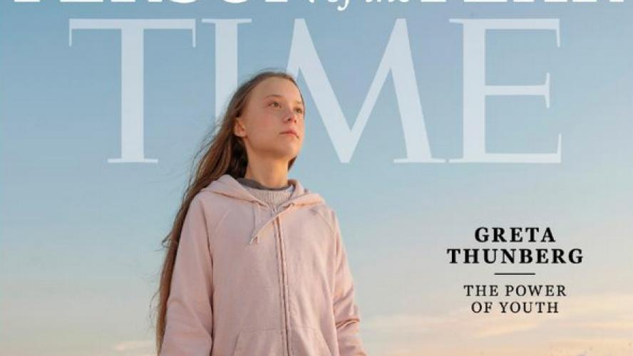 Trump à Greta Thunberg: