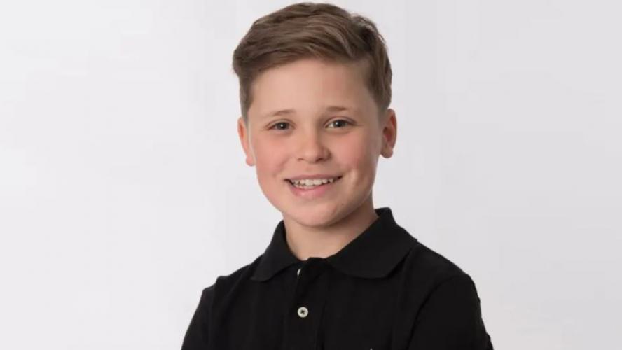 L'acteur Jack Burns, 14 ans, a été retrouvé mort à son domicile