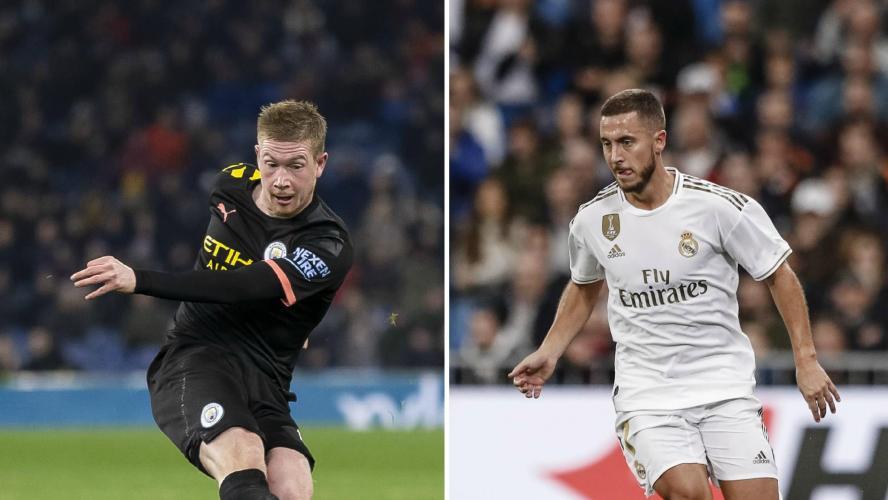 Champions League: voici les chocs des 8es de finale