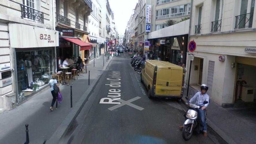 Paris : deux jeunes filles poignardées par une automobiliste après une altercation