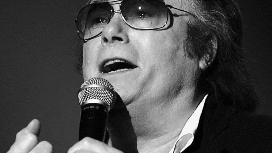 Le chanteur Alain Barrière est mort à 84 ans
