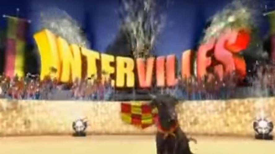 Nagui annonce le grand retour d'Intervilles à la télévision pour 2020