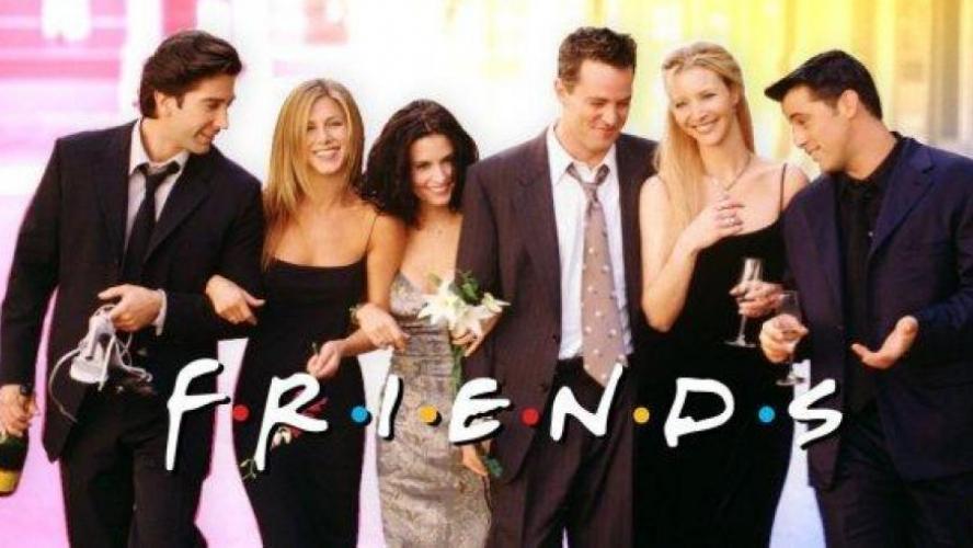 Le tournage du spécial de Friends repoussé à cause du Coronavrirus
