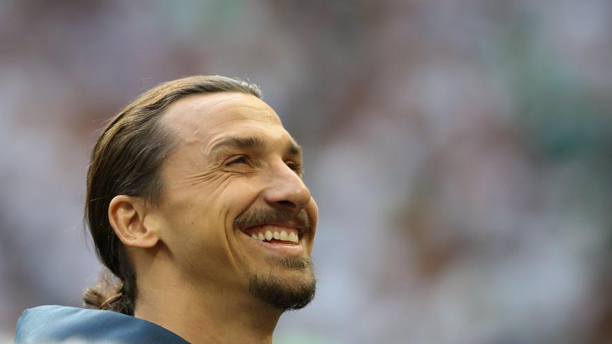 Milan AC : un indice pour le premier match d'Ibrahimovic