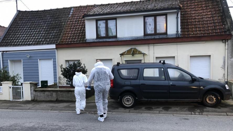 Il tue son père pour défendre sa mère — Pas-de-Calais