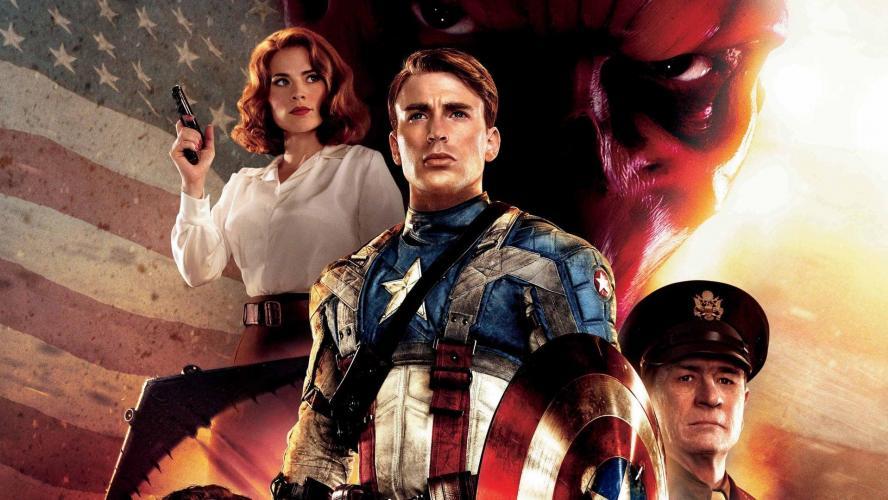 Captain America : une actrice arrêtée pour le meurtre de sa mère