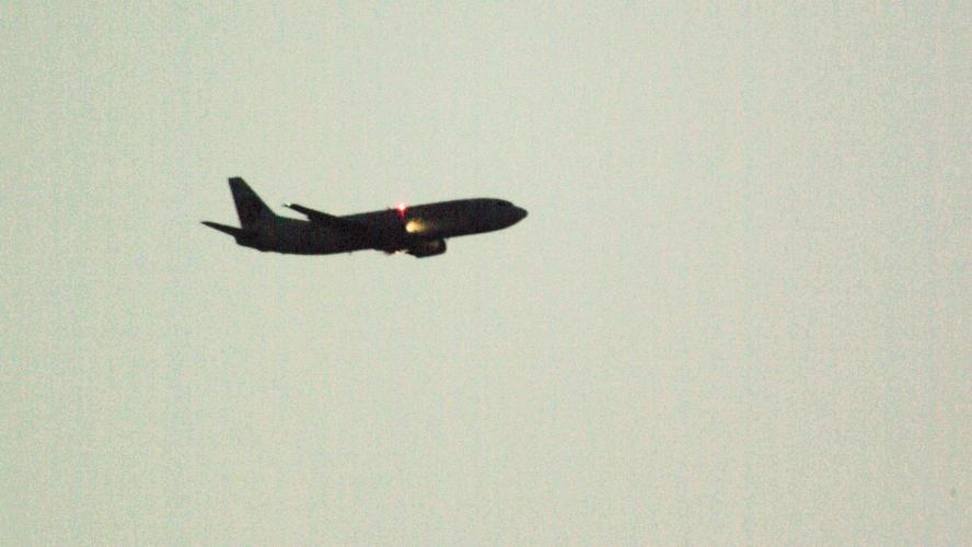 Les mystères qui demeurent — Crash d'un Boeing
