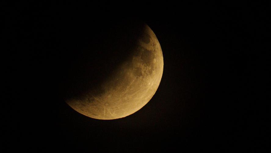 La première éclipse de Lune en 2020 est prévue ce vendredi