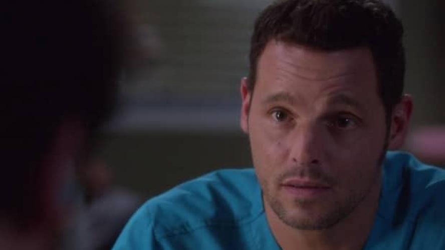 Qui va remplacer le Dr Karev — Grey's Anatomy