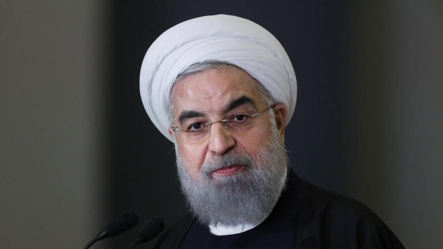 Les Européens veulent sauver l'accord sur le nucléaire iranien