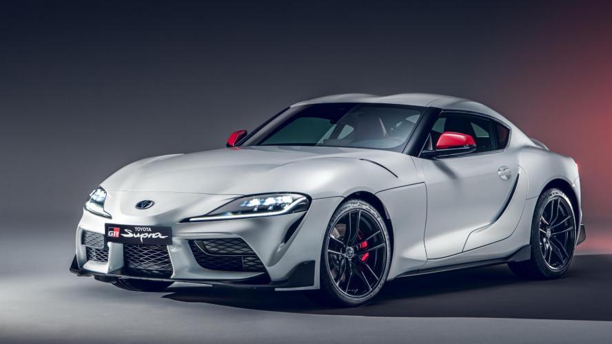 Toyota Supra en 2 litres : Moins de puissance, mais plus de fun ?