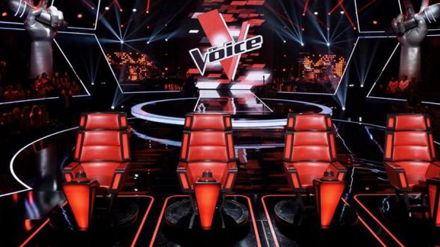 Anthony fait déjà l'unanimité — The Voice
