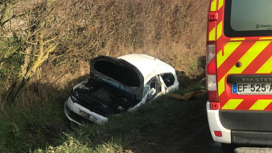 Une mère et son fils de 15 ans tués dans un accident de la route à Viesly — Nord