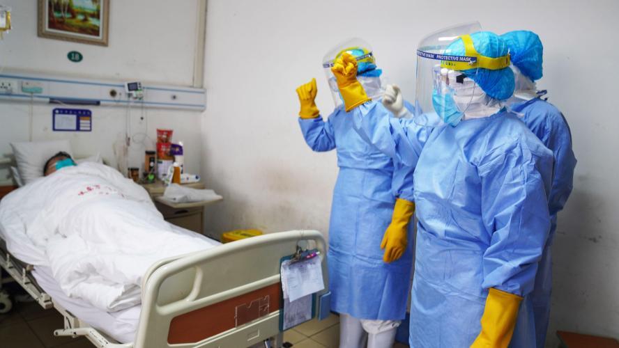 Coronavirus chinois : l'OMS déclare l'urgence internationale