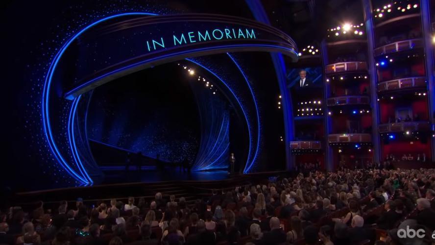 Polémique: Luke Perry oublié par les Oscars, ses fans en colère