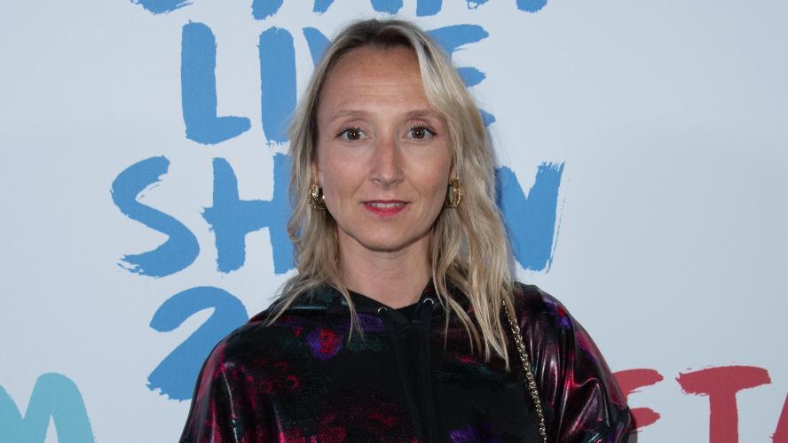 L'ex-actrice de Scènes de ménages a perdu son bébé — Audrey Lamy