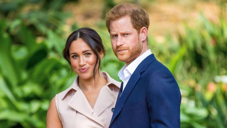 Harry et Meghan reviendront en Angleterre le 9 mars prochain