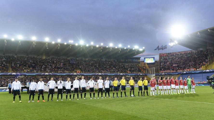 Ligue Europa : revivez les premiers 16e de finale aller en direct