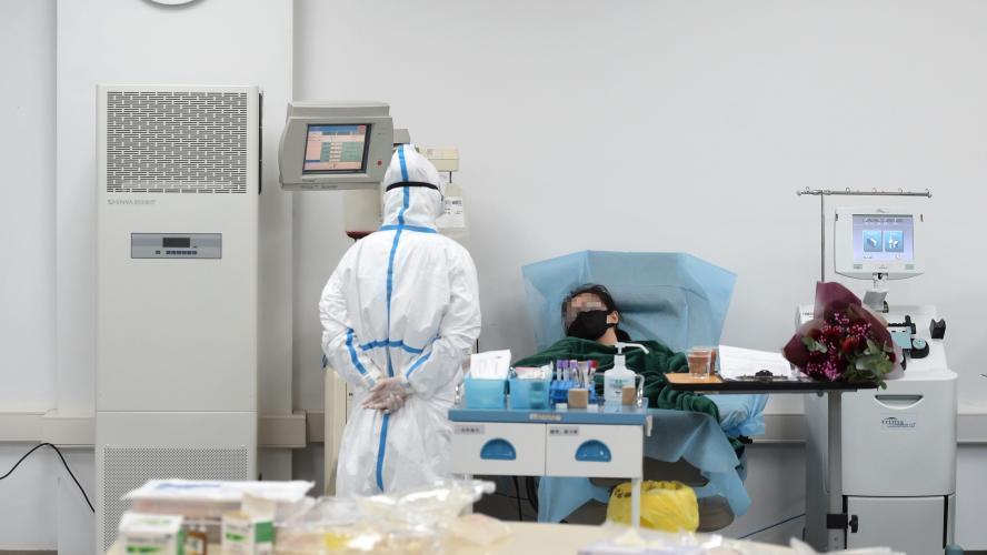 Nouveaux morts en Iran, le guide accuse l'étranger de propagande — Coronavirus