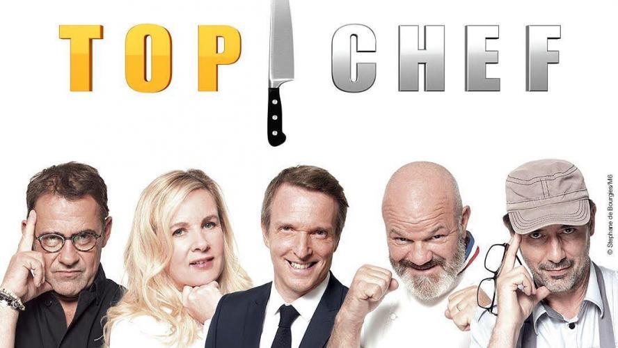 Qui est Paul Pairet, le nouveau venu de Top Chef ?