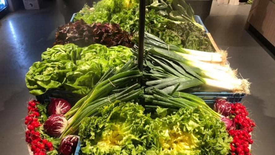 Fruits et légumes, comment choisir ce qu'il y a de mieux ...