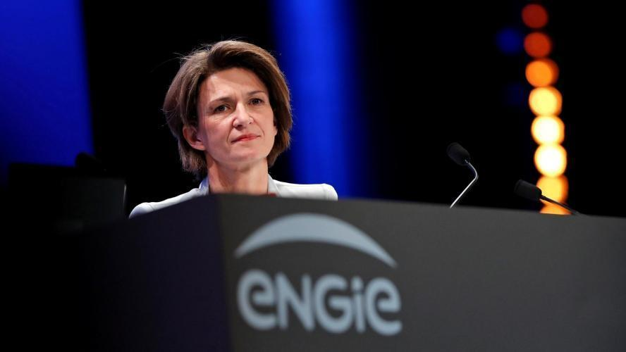 ENGIE : Isabelle Kocher a mis fin à ses fonctions AOF