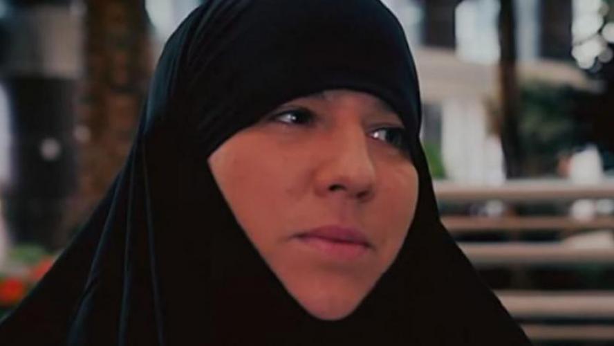 Qui est son mari Faouzi Tarkhani — Diam's