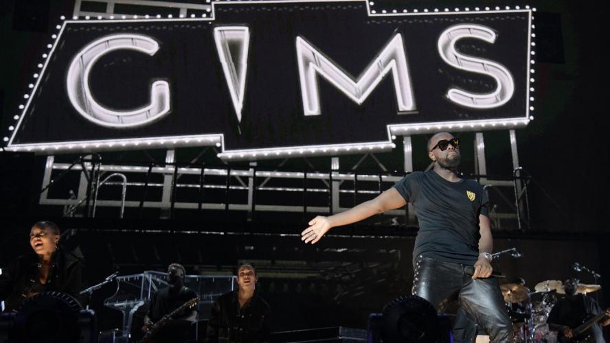 Ninho et Gims, obligés d'annuler leurs concerts — Coronavirus