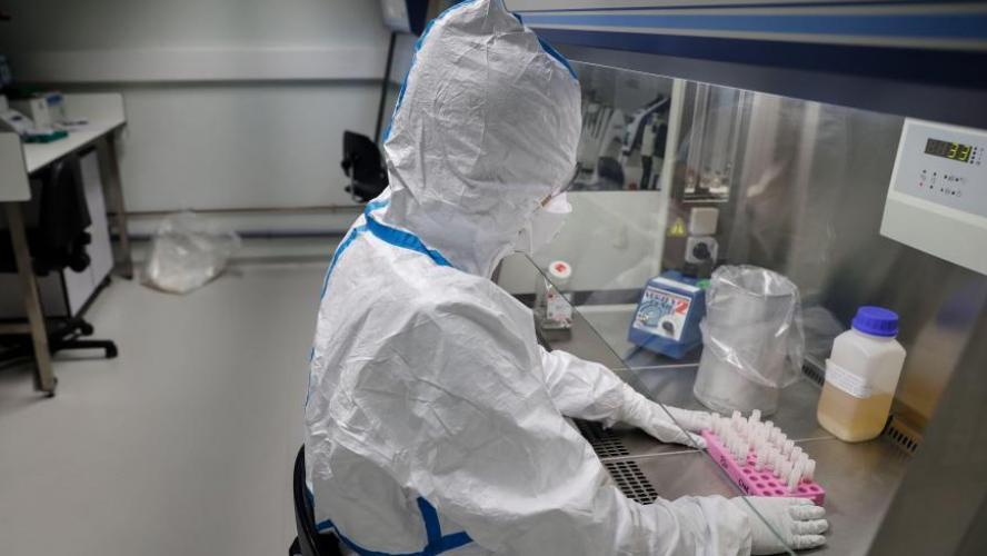 Coronavirus en Belgique: 163 personnes hospitalisées, ce que l'on sait