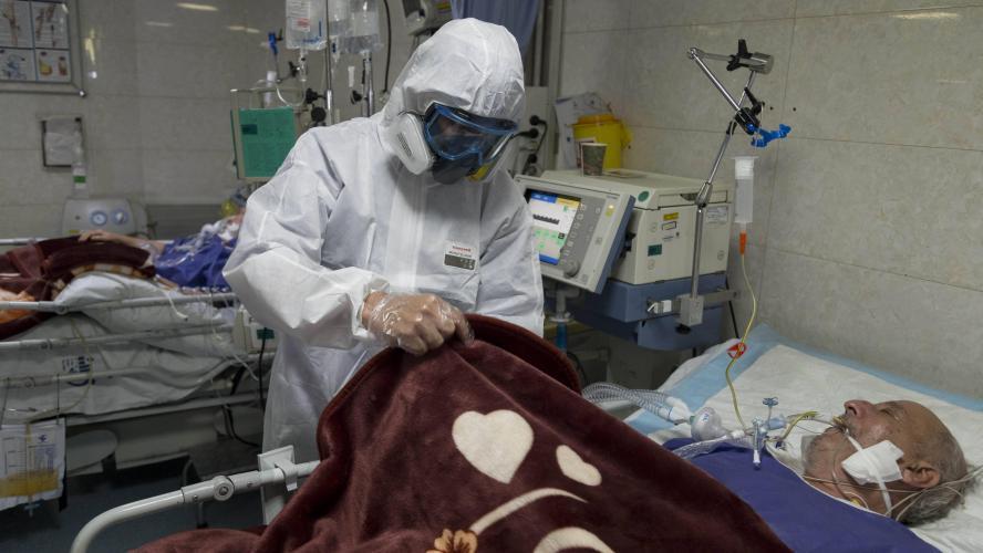 Les anti-inflammatoires aggraveraient l'infection, alerte le ministère de la Santé — Coronavirus