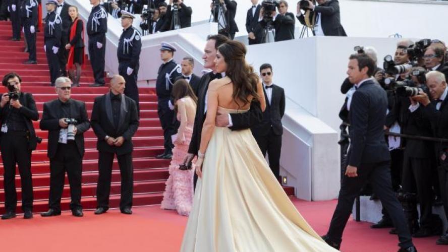Le Festival de Cannes continue d'