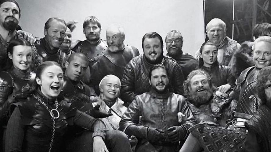 Un acteur de Game of Thrones atteint du coronavirus — Cinéma