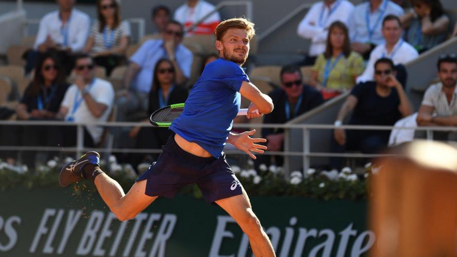 Roland-Garros 2020 reporté en septembre à cause du coronavirus — Tennis