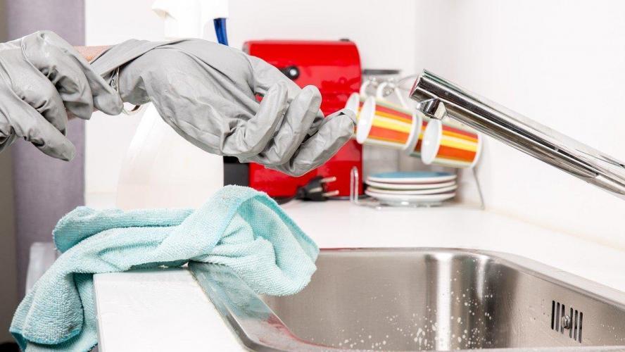 Coronavirus: 10 surfaces à nettoyer pour limiter la propagation du Covid-19