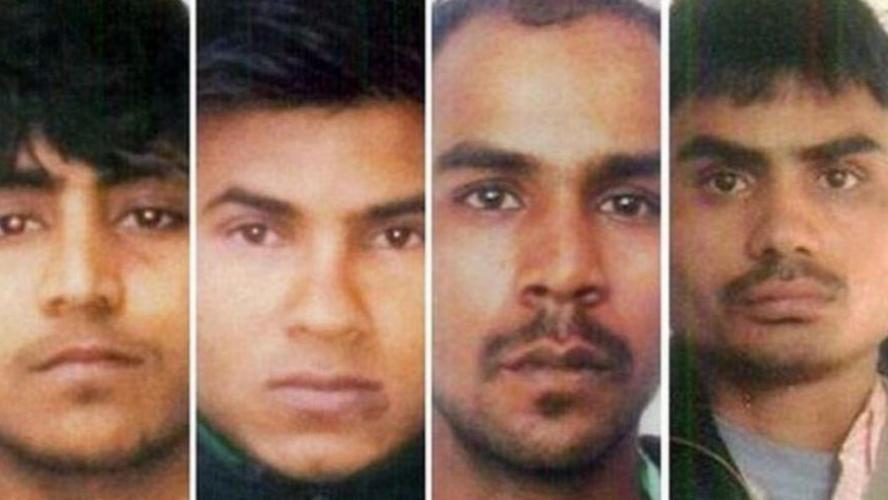 Inde: les responsables du viol collectif et meurtre d'une étudiante de Delhi ont été pendus