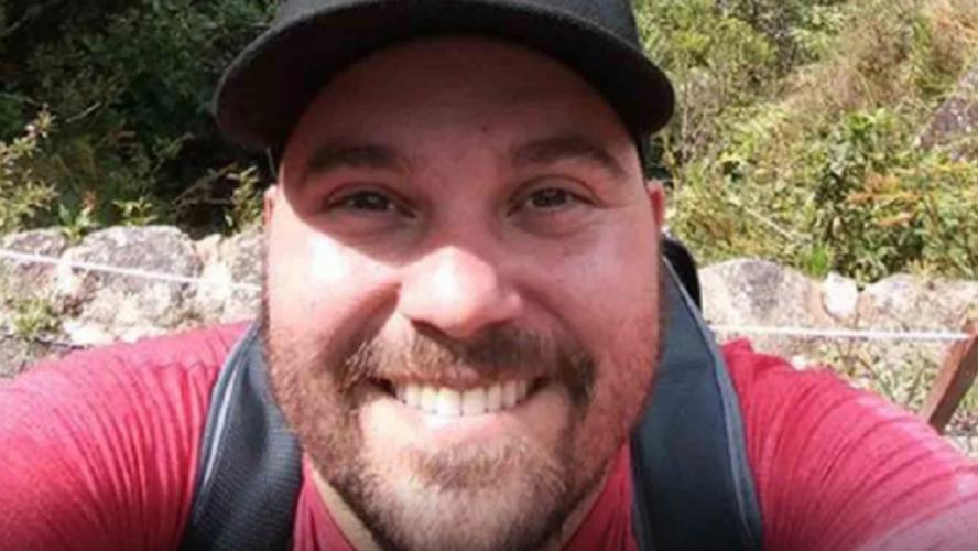Jeffrey, 34 ans, avait survécu à un cancer: deux semaines après avoir été à Disney, le trentenaire est mort du coronavirus