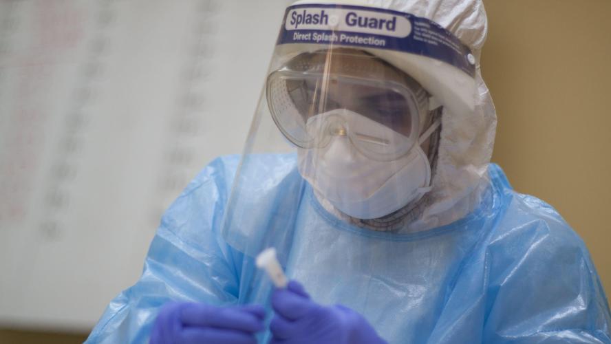 Coronavirus: plus de 10.000 morts dans le monde