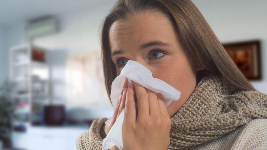 Les ORL alertent sur un autre symptôme associé au coronavirus la perte de l'odorat