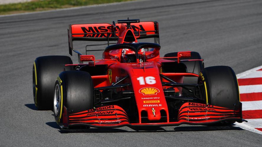 F1 : Le GP du Canada reporté à son tour