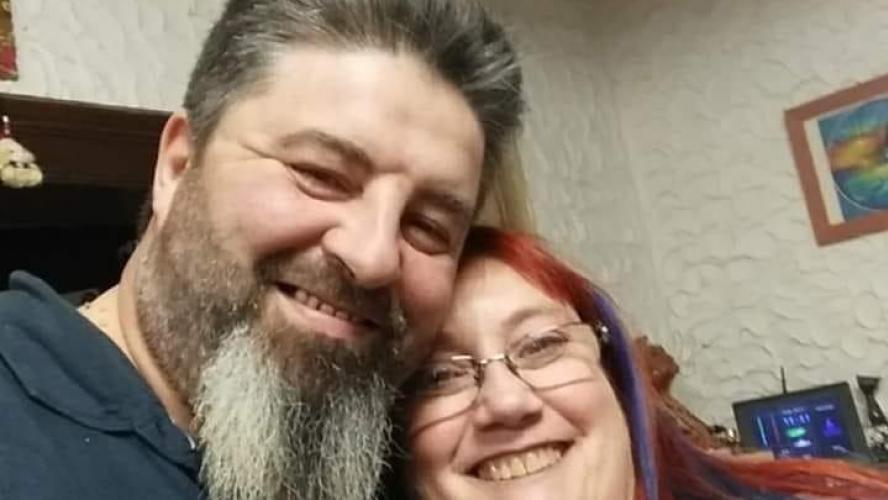 Frédéric et Claudine allaient se marier