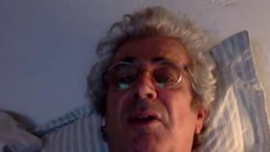 Michel Boujenah est atteint de la COVID-19