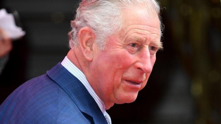 Le prince Charles est sorti de l'isolement — Coronavirus