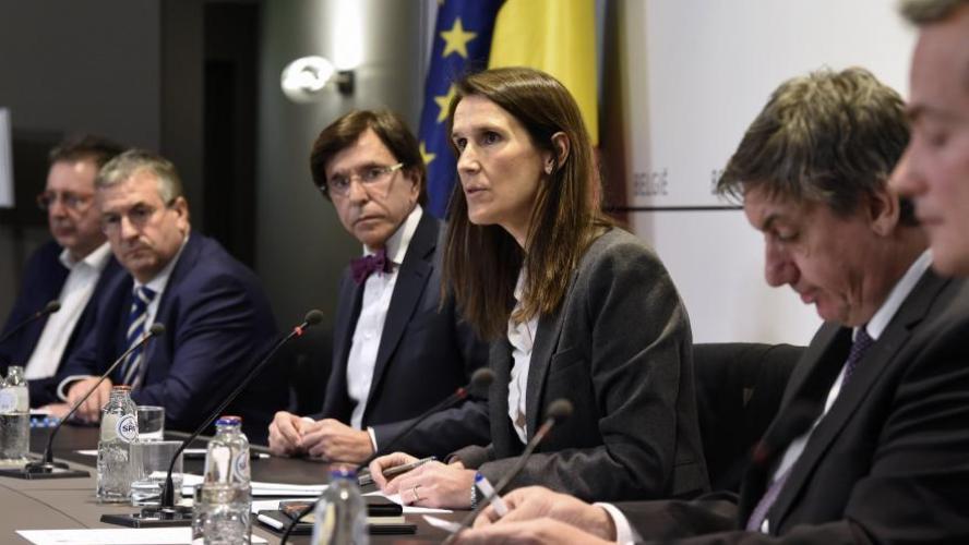Le confinement aurait déjà permis d'éviter 2500 morts en France — Coronavirus
